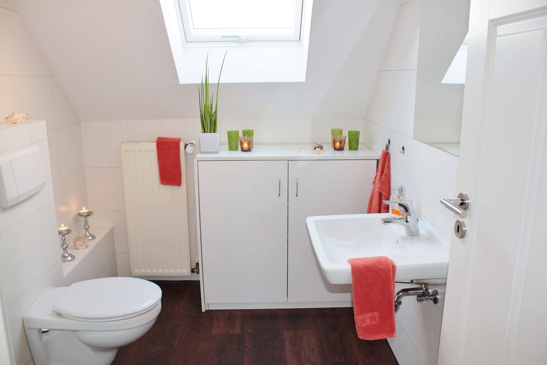 Especialistas en reformas de baño en Vigo